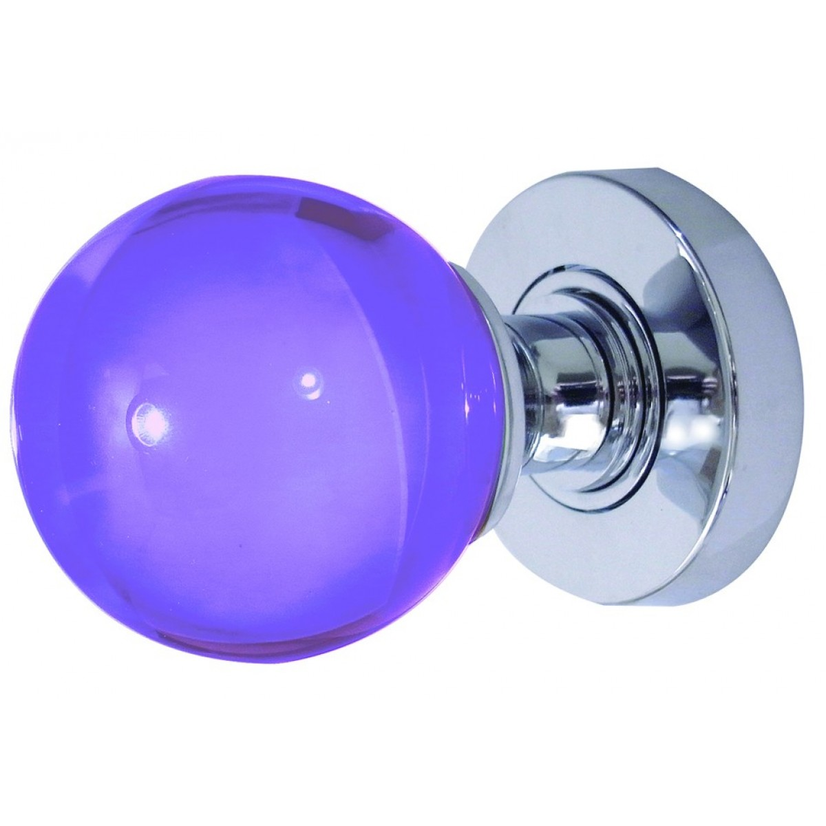 Purple Glass Door Knobs Inside Jh5209 Frelan Plain Purple Glass Mortice Door Knob Crystal u0026