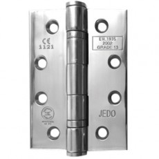 4 Inch Stainless Steel Ball Bearing Hinges
