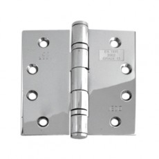 4 x 4 Stainless Steel Ball Bearing Hinges