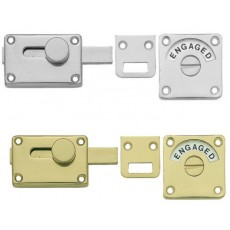 Bathroom Locks Locks Latches Bolts