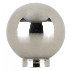 Frelan Ball Shaped Cupboard Knob Without Rose - Jh836