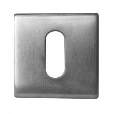 Frelan Standard Profile Square Escutcheon JSS10