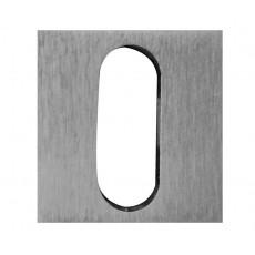 Frelan Minimal Square Standard Profile Escutcheon - JV220