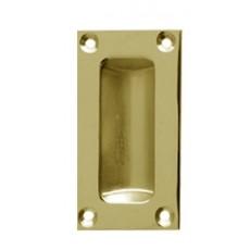 Frelan Rectangular Flush Pull Handle Jv428