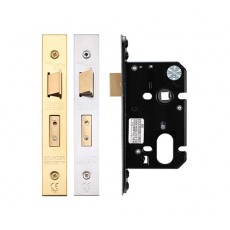Oval Sash lock in 2.5 inch (64 mm) and 76mm (3 inch)