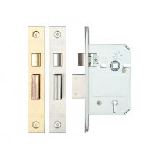 5 Lever Sash Lock in 2.5 inch (64 mm) and 76mm (3 inch)