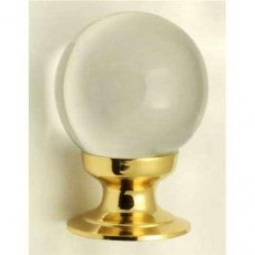 Frelan Glass Ball Cupboard Knob Jh1151