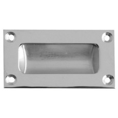 Frelan Rectangular Flush Pull Handle Jv428