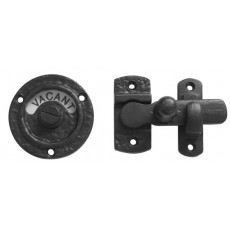 Indicator Bolt - Black Antique Frelan - Jab80